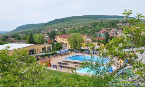 CazareMontana.ro - Hotel Septimia Resort Hotel***, Wellness & Spa